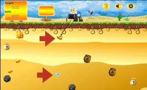 NEW Gold Miner 01