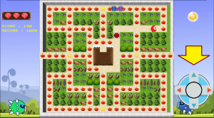Frugivore screenshot